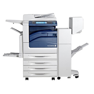 FUJI XEROX DOCUCENTRE IV 2