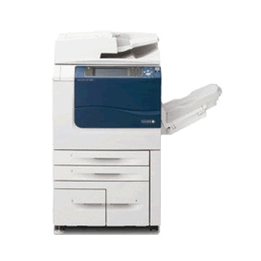 FUJI XEROX DOCUCENTRE IV 4