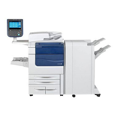 FUJI XEROX DOCUMENT CENTRE IV